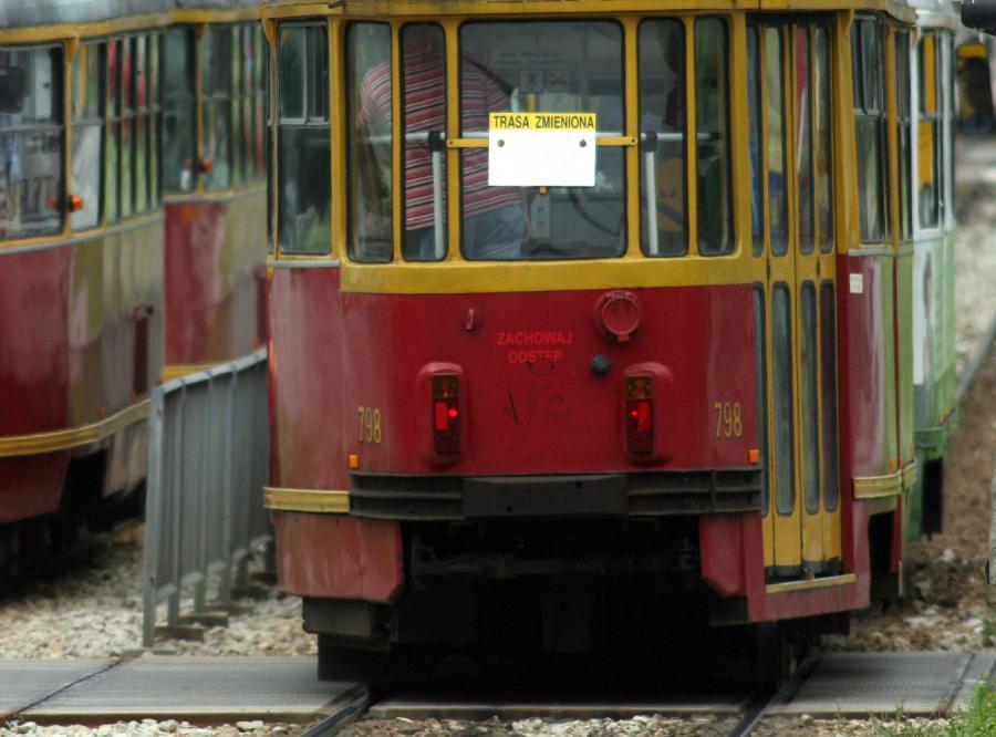 Stacja Trwam staje w obronie tramwajów
