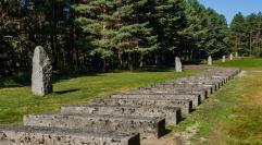 """""""Polski obóz zagłady"""". Tak brytyjski """"Daily Mail"""" pisze o Treblince"""