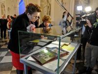 Archiwum Themersonów trafiło do Biblioteki Narodowej