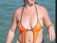 Zakłopotane golasy... Żenujące wpadki na plaży