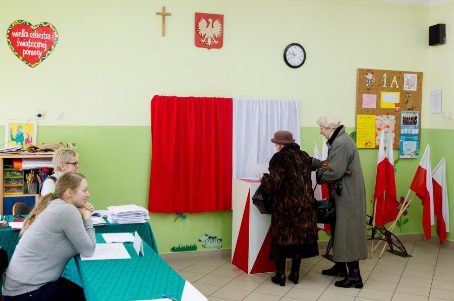 Wybory uzupełniające w Mysłowicach