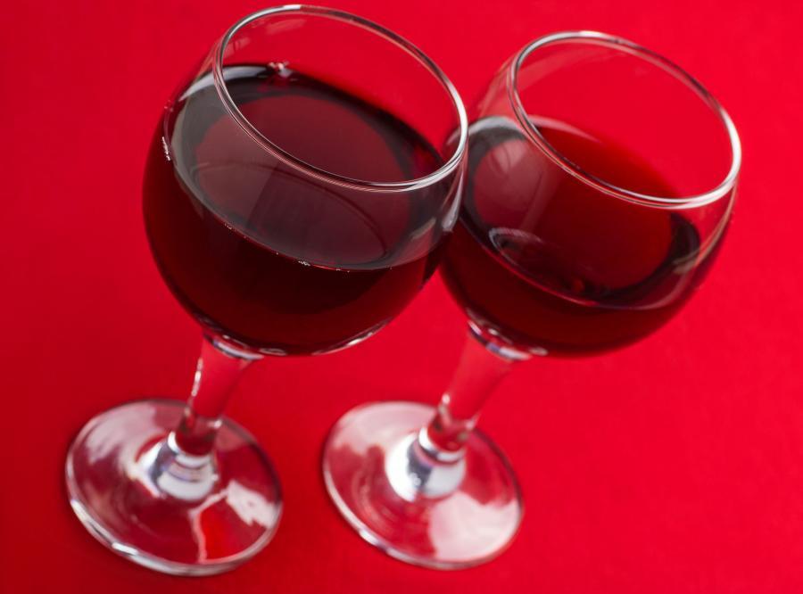 7. Umiarkowana ilość alkoholu