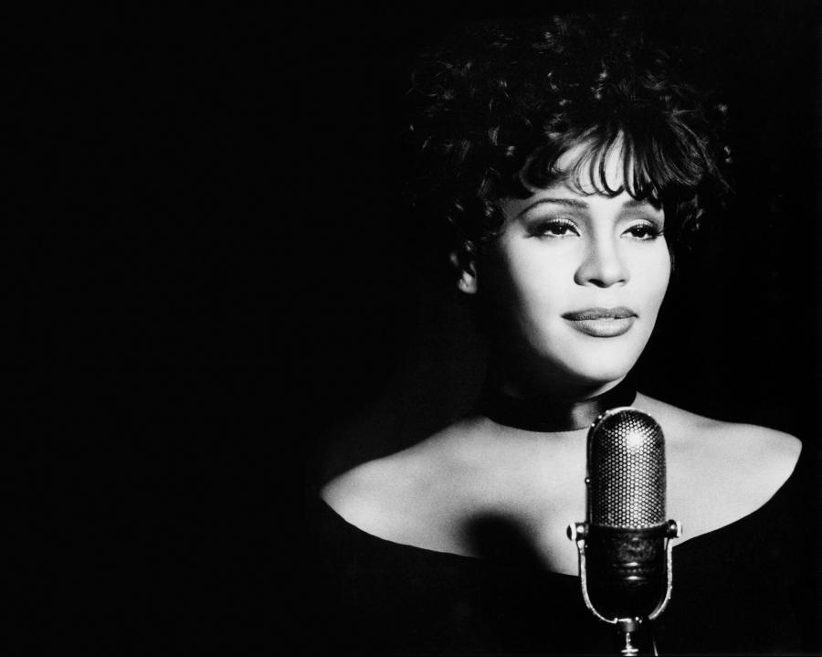"""I Will Always Love You"" – Whitney Houston"