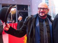 Piotr Gąsowski bryluje na Berlinale [ZDJĘCIA]
