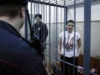 Rosyjski sąd nad ukraińską pilotką. Głodówka Nadii Szewczenko trwa już 60 dni