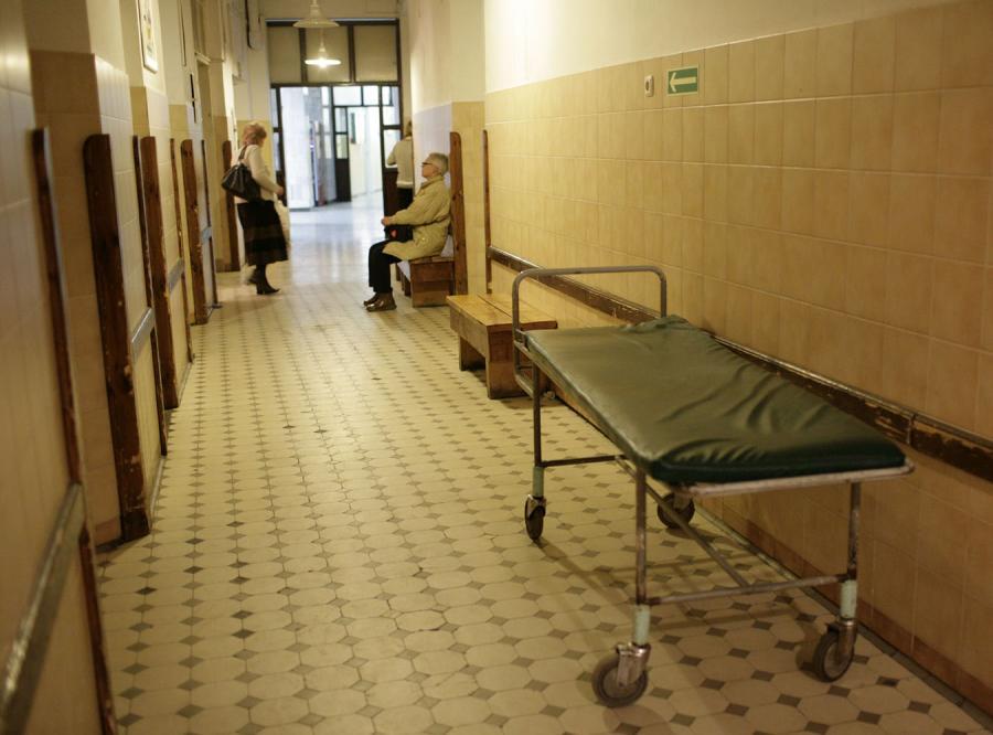 Polska służba zdrowia należy do najgorszych w Europie