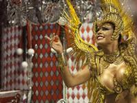 Oto najgorętsze Brazylijki na sambodromie w Rio de Janeiro. ZDJĘCIA