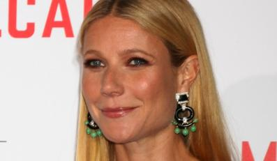 Gwyneth Paltrow wręczy Oscary