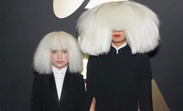 Bardziej popowa Sia i Maddie Ziegler na gali Grammy 2015