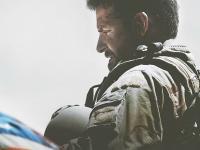 """""""Snajper"""": Film, który wywołał wojnęw Ameryce [ZDJĘCIA]"""