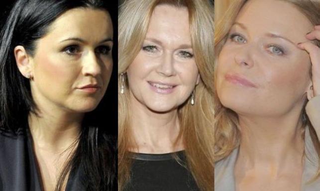 Gwiazdy zabrały głos w sprawie molestowania w pracy
