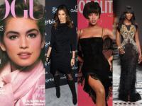 Top modelki lat 90. wczoraj i dziś. Ile zostało z piękności?
