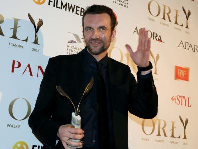 Orły 2015 wręczone! Oto zdobywcy Polskich Nagród Filmowych