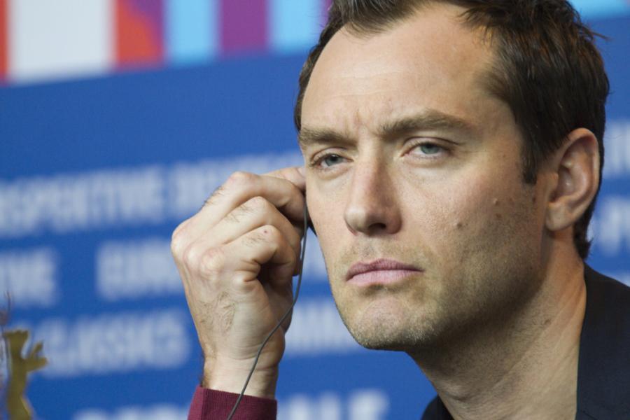 Jude Law w obsadzie \