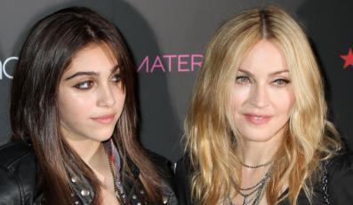 Madonna i Lourdes Maria Ciccone Leon