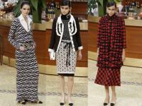 Piękno po francusku! Urzekająca nowa kolekcja Chanel