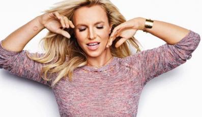 Britney Spears nie spieszy się z płytą