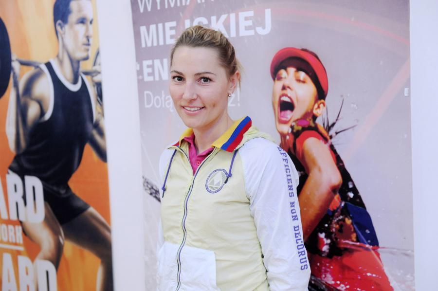 Sylwia Gruchała