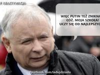 Czego Putin nauczył się od Kaczyńskiego i jak Komorowski dba o zgodę? MEMY DNIA