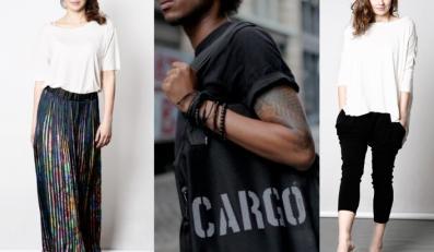 Kampanie marek Mnishkha i Cargo By Owee