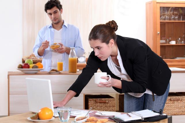 Grzech 1. Pomijane i nieregularne posiłki