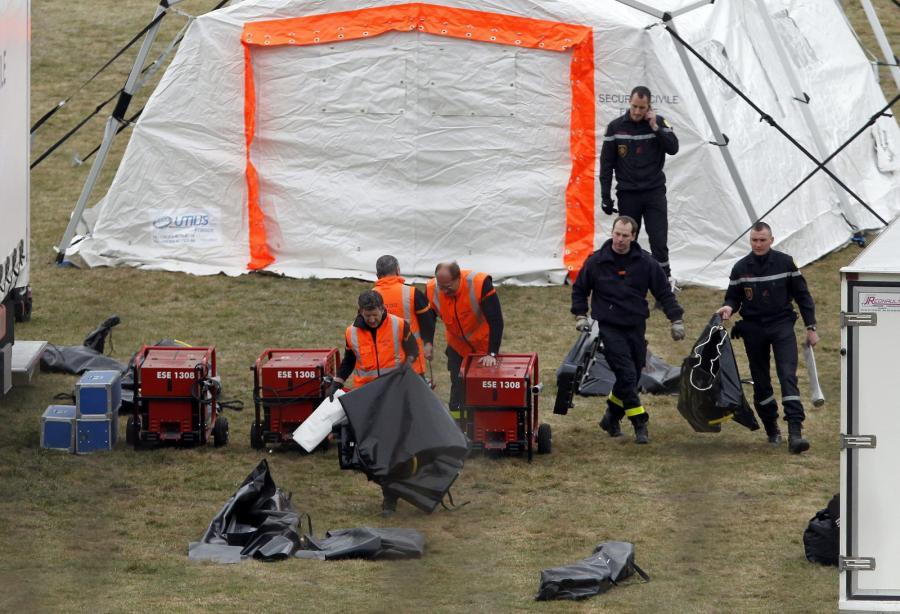 Katastrofa samolotu Germanwings