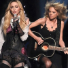 Taylor Swift i Madonna na gali iHeartRadio Music Awards