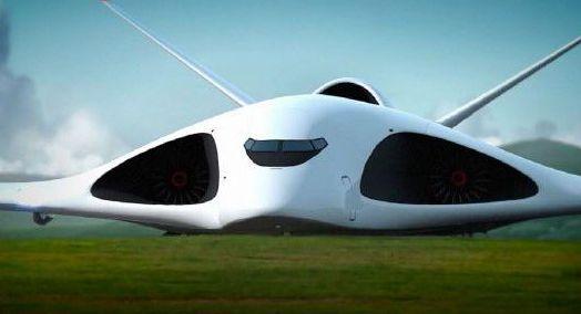 Rosjanie zaprezentowali supernowoczesny samolot...