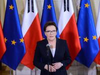 Ewa Kopacz szczerze wzruszona: Będzie mi go brakowało