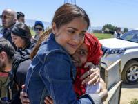 Tylko nieliczne tak mają! 49-letnia Salma Hayek piękna bez makijażu