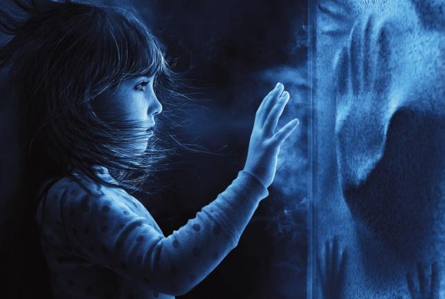 """""""Duch"""" znów straszy w nowej wersji kultowego horroru"""