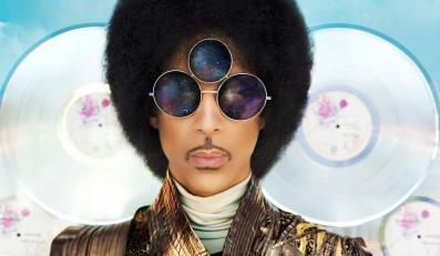 Prince w hołdzie dla mieszkańców Baltimore