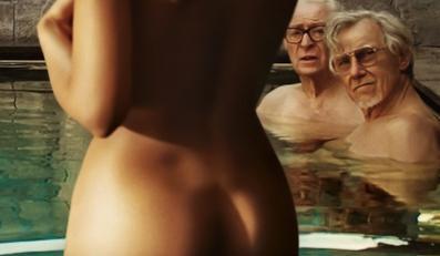 """Najgłośniejsze premiery Cannes 2015: """"Młodość"""""""