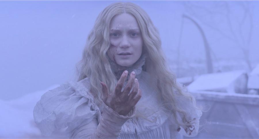 """15. """"Crimson Peak. Wzgórze krwi"""""""
