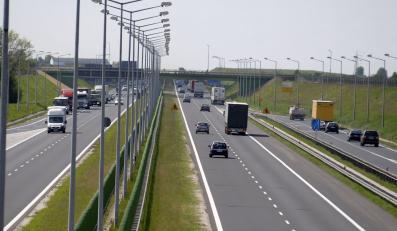 Chińczycy zbudują odcinek A2 najtaniej