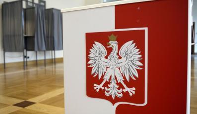 Komisja wyborcza