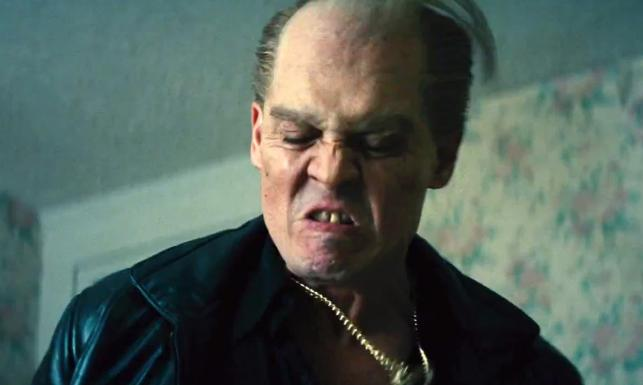 Johnny Depp odrażający, łysy i zły. Dawno nie wyglądał tak strasznie... [ZDJĘCIA]