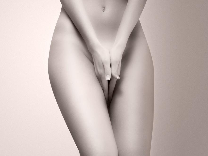 Kobiece łono