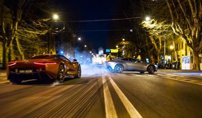 """""""Spectre"""": Szybcy i wściekli według Bonda"""