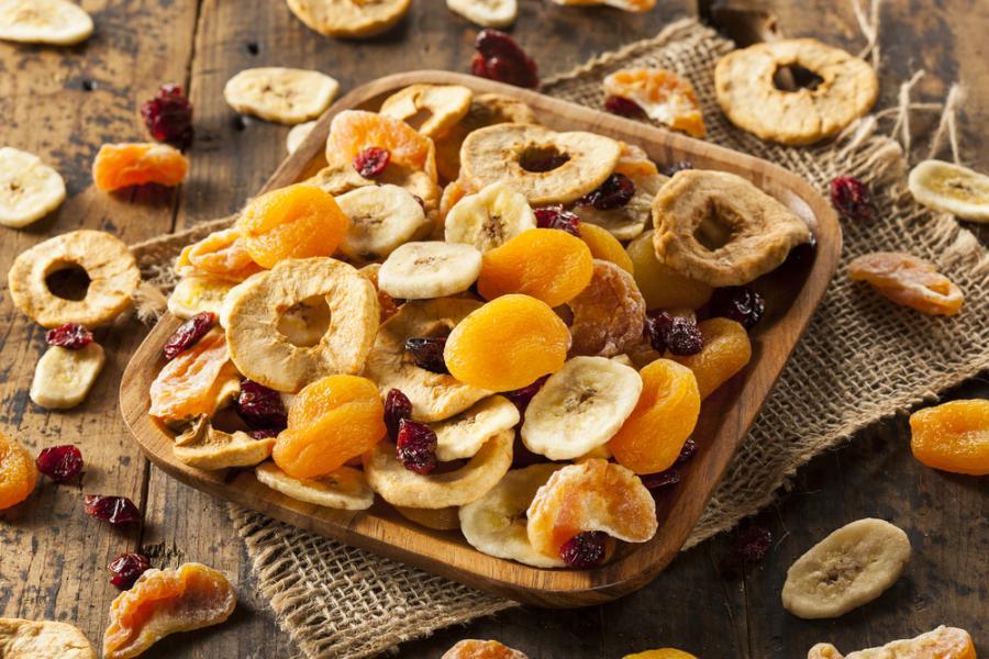 Świeże owoce są zdrowsze od suszonych – MIT