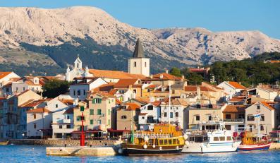 Wyspy Chorwacji - Krk