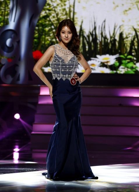 Cho Ye-Jin
