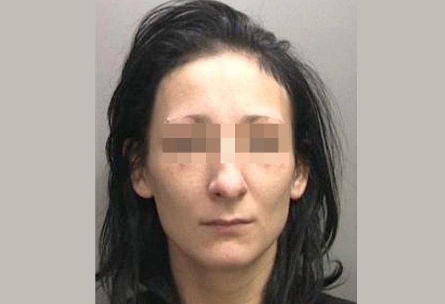 Magdalena Ł., skazana za zabójstwo 4-letniego syna Daniela