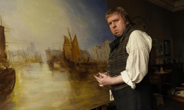 Utalentowany pan Turner. Arcydzieło Mike\'a Leigh wreszcie w Polsce