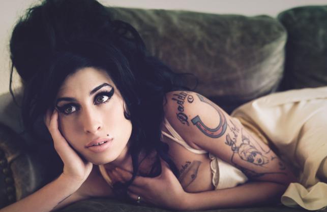 Amy Winehouse niegotowa, by zostać gwiazdą