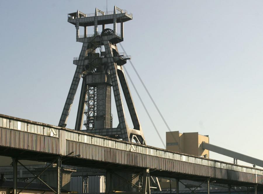 Dwóch Polaków zginęło w czeskiej kopalni