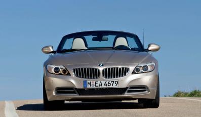 Nowe BMW dla Kubicy i jego dziewczyny!