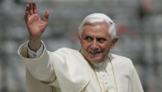 Benedykt XVI apeluje o pomoc dla Somalii
