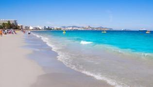 Ibiza - zdjęcie ilustracyjne