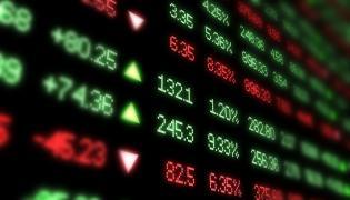 Na moskiewskiej giełdzie spadła wartość akcji rosyjskich spółek